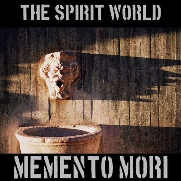 Cover art for Memento Mori
